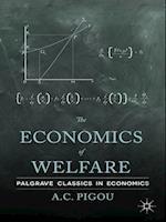 Economics of Welfare (Palgrave Classics in Economics)