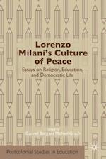 Lorenzo Milani's Culture of Peace af Carmel Borg