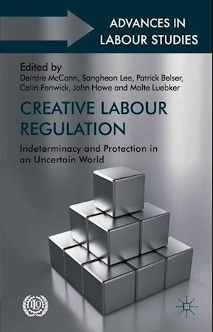 Creative Labour Regulation