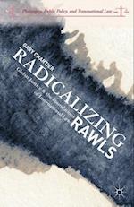 Radicalizing Rawls af Gary Chartier