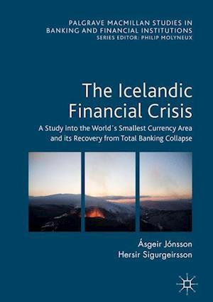 The Icelandic Financial Crisis