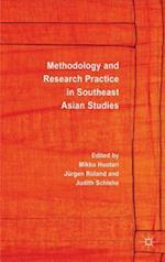 Methodology and Research Practice in Southeast Asian Studies af Mikko Huotari