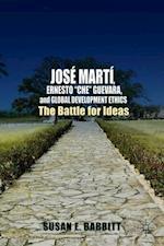 Jose Marti, Ernesto