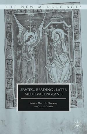 Spaces for Reading in Later Medieval England af Mary C. Flannery