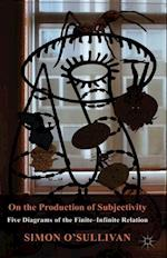 On the Production of Subjectivity