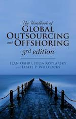The Handbook of Global Outsourcing and Offshoring 3rd edition
