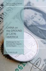 China on the Ground in Latin America af R. Evan Ellis
