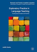 Exploratory Practice in Language Teaching (Research and Practice in Applied Linguistics)