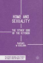 Home and Sexuality (Palgrave Macmillan Studies in Family and Intimate Life)