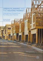 Urban Planning and the Housing Market af Glen Bramley, Nicole Gurran