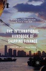 The International Handbook of Shipping Finance