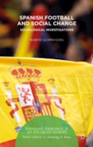 Spanish Football and Social Change