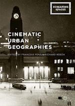 Cinematic Urban Geographies (Screening Spaces)