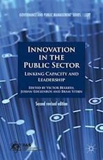 Innovation in the Public Sector (Governance and Public Management)