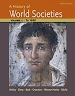 A History of World Societies af John P. McKay
