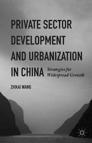 Private Sector Development and Urbanization in China: Strategies for Widespread Growth