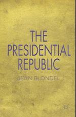 Presidential Republic af J. Blondel