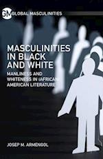 Masculinities in Black and White af Josep M. Armengol