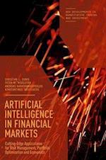 Artificial Intelligence in Financial Markets (New Developments in Quantitative Trading and Asset Management)