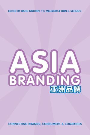 Bog, paperback Asia Branding af Bang Nguyen