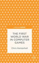 First World War in Computer Games