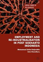 Employment, Wage and Productivity (Critical Studies of the Asia-Pacific)