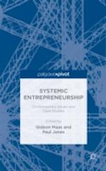 Systemic Entrepreneurship af Gideon Maas