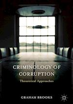 Criminology of Corruption