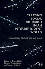 Creating Social Cohesion in an Interdependent World af Tetsuo Mizukami