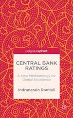 Central Bank Ratings af Indranarain Ramlall