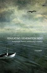 Educating Generation Next af Lucas Walsh