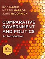 Comparative Government and Politics (Comparative Government and Politics)
