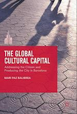 The Global Cultural Capital (Contemporary City)