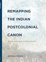 Remapping the Indian Postcolonial Canon