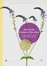 Asia Pacific Graduate Education af Deane E. Neubauer