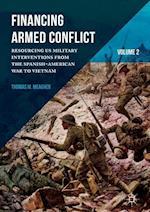 Financing Armed Conflict