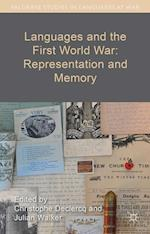 Languages and the First World War af Christophe Declercq