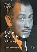 John Steinbeck : A Literary Life