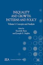 Inequality and Growth (International Economic Association)