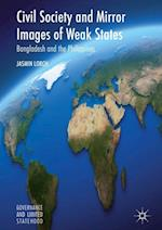 Civil Society and Mirror Images of Weak States (Governance and Limited Statehood)