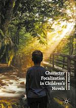 Character Focalization in Children's Novels af Don K. Philpot