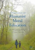 A Pedagogy of Humanist Moral Education