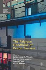 Palgrave Handbook of Prison Tourism (Palgrave Studies in Prisons and Penology)