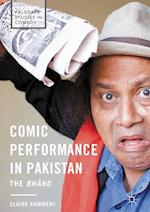 Comic Performance in Pakistan : The Bhand