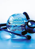 Critical Pedagogy in Nursing