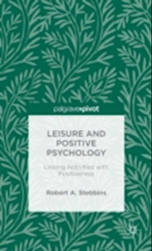 Leisure and Positive Psychology