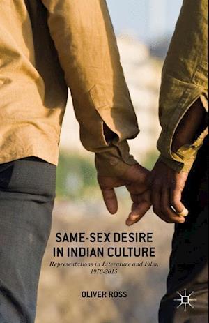 Same-Sex Desire in Indian Culture