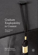 Graduate Employability in Context
