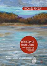 Desistance from Crime : New Advances in Theory and Research