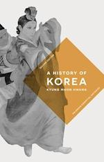 A History of Korea af Kyung Moon Hwang